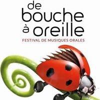 Festival De Bouche à Oreille