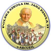 Polska Szkola im.Jana Pawla II w Arcueil