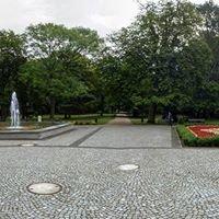 Park Zdrojowy Rabka