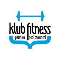 Klub Fitness Piwnica pod Termami