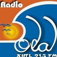 Radio Ola 91.5 fm