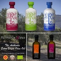 Aceites Sucesores de Hermanos López S.A - World Class Olive Oil Farm & Mill