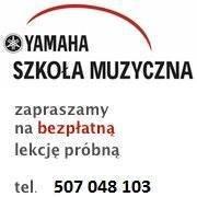 Yamaha Szkoła Muzyczna Legionowo