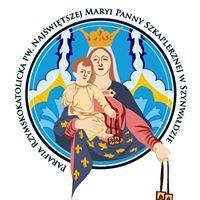 Parafia Rzymskokatolicka pw. NMP Szkaplerznej w Szynwałdzie