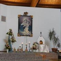 Urheiligtum Schönstatt - Santuario Original