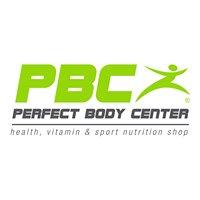 PBC Perfect Body Center Katowice Galeria Katowicka