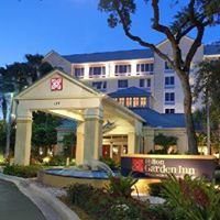 Hilton Garden Inn Ft. Lauderdale Aiport - Cruise Port
