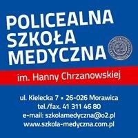 Policealna Szkoła Medyczna w Morawicy