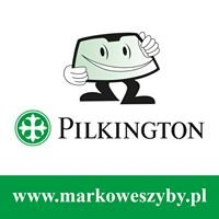 Pilkington Automotive auto szyby
