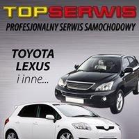 Top Serwis S.C.