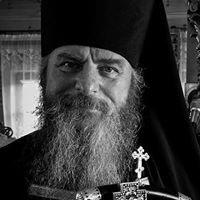 Skit Świętych Antoniego i Teodozjusza Kijowsko-Pieczerskich w Odrynkach