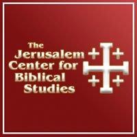 Jerusalem Center for Biblical Studies