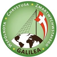 """Wspólnota Chrystusa Zmartwychwstałego """"Galilea"""" Radom"""