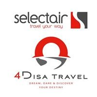 Selectair 4Disa Travel