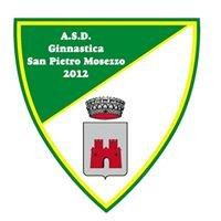 A.S.D. Ginnastica San Pietro Mosezzo 2012