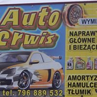 Auto Serwis Krzysztof Stokłosa