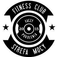 """Fitness Club """"Strefa Mocy"""""""