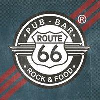 Route 66 Bar Cali