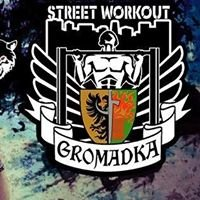 Street Workout Gromadka