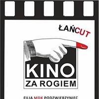 Kino za Rogiem - MDK Łańcut