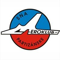 Aeroklub  Partizánske