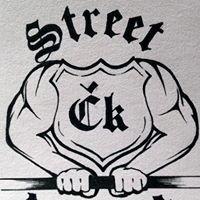 Ck street workout