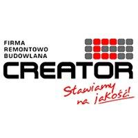 Firma remontowo - budowlana Creator Paweł Koza
