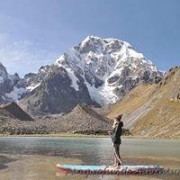 Peruprofundo Adventure