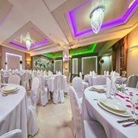 Gościniec Jurajski - sala balowa hotel restauracja