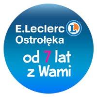 E.Leclerc Ostrołęka