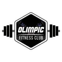 Siłownia Olimpic