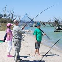 Golden Grove Amateur Fishing
