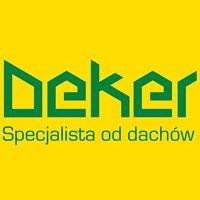 Deker - Specjalista od dachów