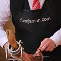 Fuenjamon.com