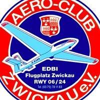 Aero-Club Zwickau e.V.