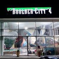 Boulder City asd - Pietramurata