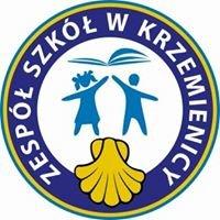 Samorząd Uczniowski Zespołu Szkół w Krzemienicy
