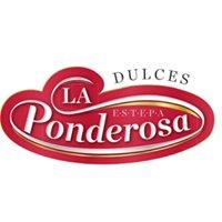 Dulces La Ponderosa