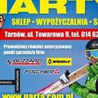 F H U  PID sklep serwis wypożyczalnia narty snowboard Tarnów