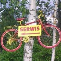 Pan Rower - sklep i serwis rowerowy