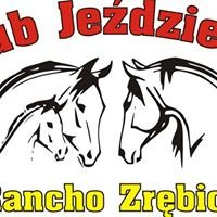 Klub Jeździecki Rancho Zrębice