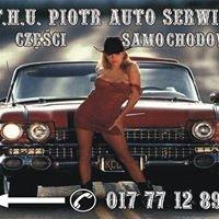 FHU Piotr Auto Serwis
