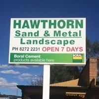 Hawthorn Sand, Metal & Landcape Supplies