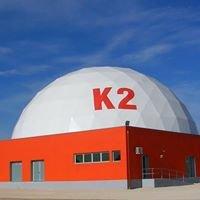 K2 indoor Scuola di Arrampicata