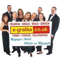 Darmowe Ogłoszenia East Midlands Polonia