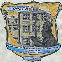 Szkoła Podstawowa Nr 1 im. Jana Pawła II w Skrzyszowie