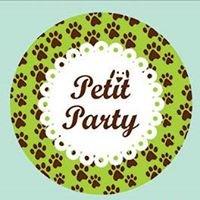 Petit Party Fiestas para Mascotas