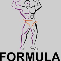 Siłownia Formula