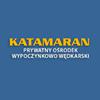 Katamaran - prywatny ośrodek wypoczynkowo wędkarski