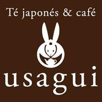 Usagui -té japonés & café